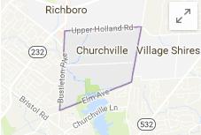 churchville-pa